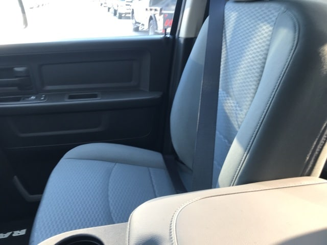 2018 Ram 1500 Quad Cab 4x2,  Pickup #18081 - photo 21