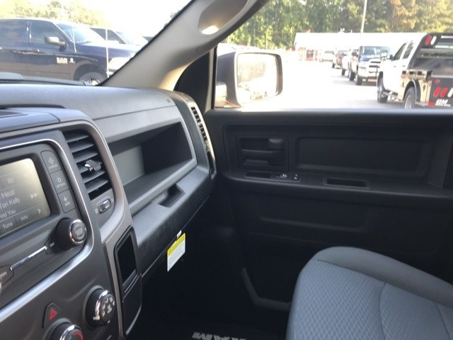 2018 Ram 1500 Quad Cab 4x2,  Pickup #18081 - photo 22