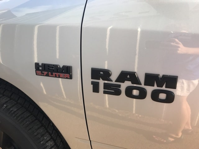 2018 Ram 1500 Quad Cab 4x2,  Pickup #18081 - photo 24