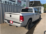 2018 Ram 1500 Quad Cab 4x2,  Pickup #18081 - photo 1