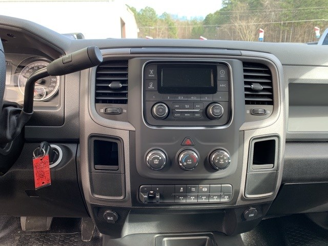 2018 Ram 3500 Regular Cab DRW 4x4,  Platform Body #181016 - photo 16