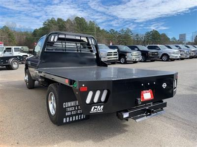 2018 Ram 3500 Regular Cab DRW 4x4,  Platform Body #181016 - photo 6
