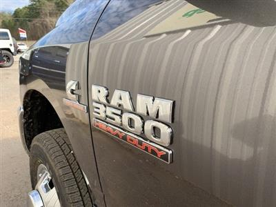 2018 Ram 3500 Regular Cab DRW 4x4,  Platform Body #181016 - photo 25