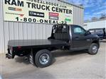 2018 Ram 3500 Regular Cab DRW 4x4,  Platform Body #181016 - photo 2
