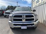 2018 Ram 3500 Regular Cab DRW 4x4,  Platform Body #181016 - photo 27