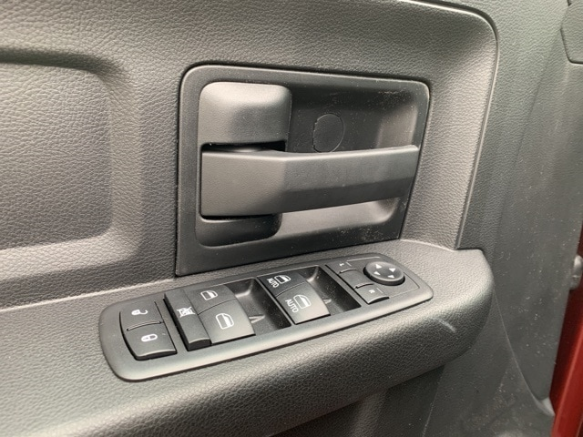 2018 Ram 3500 Crew Cab 4x4,  Pickup #181023 - photo 13