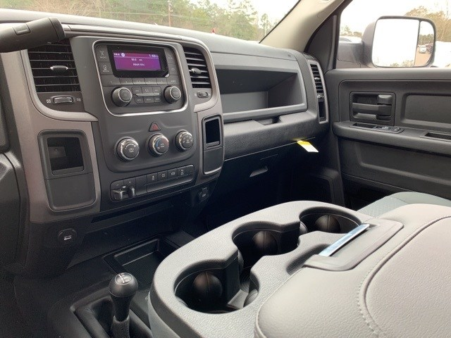 2018 Ram 3500 Crew Cab 4x4,  Pickup #181023 - photo 22