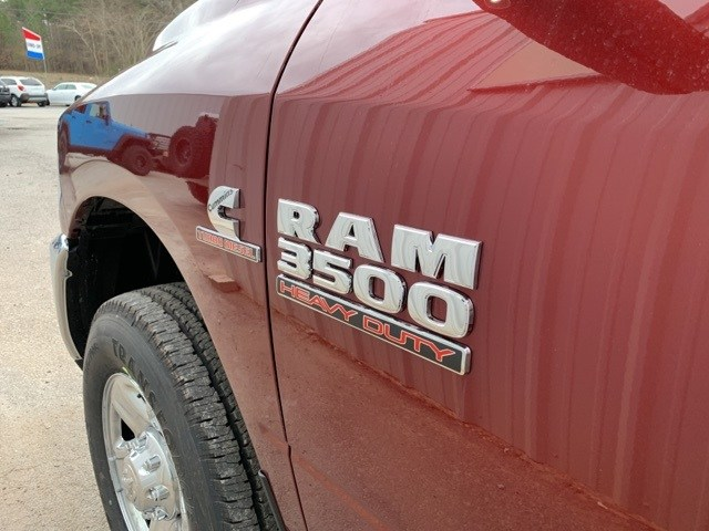2018 Ram 3500 Crew Cab 4x4,  Pickup #181023 - photo 29