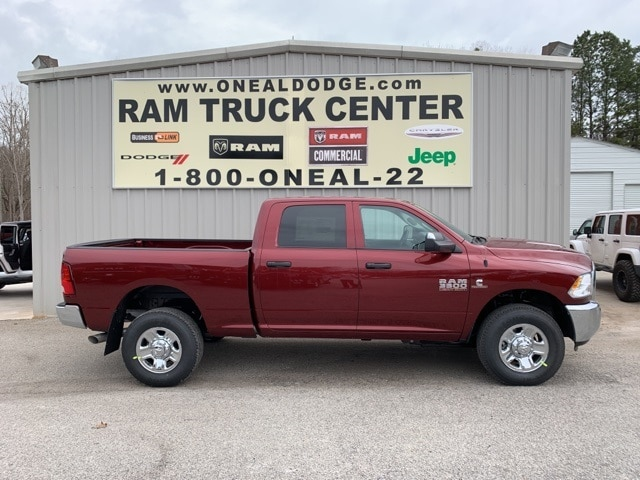 2018 Ram 3500 Crew Cab 4x4,  Pickup #181023 - photo 3