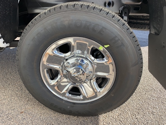 2018 Ram 2500 Crew Cab 4x4,  Pickup #181051 - photo 7