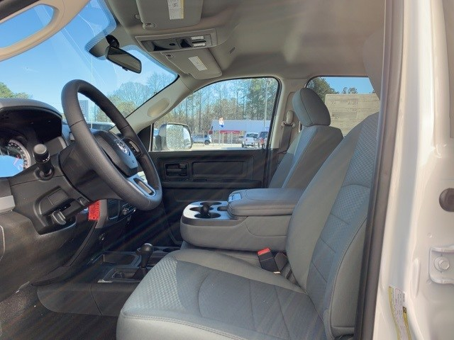 2018 Ram 2500 Crew Cab 4x4,  Pickup #181051 - photo 27