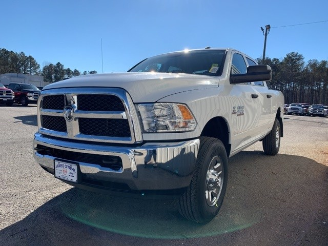 2018 Ram 2500 Crew Cab 4x4,  Pickup #181051 - photo 29