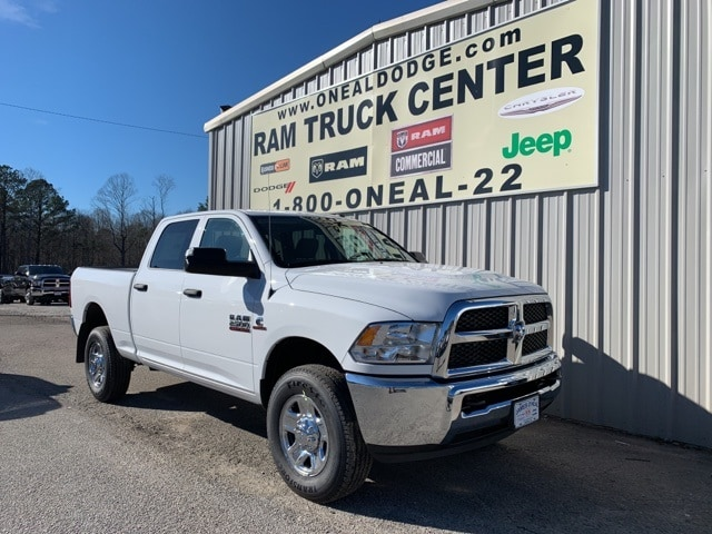 2018 Ram 2500 Crew Cab 4x4,  Pickup #181051 - photo 1