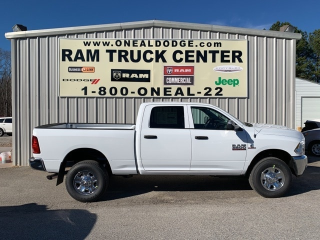 2018 Ram 2500 Crew Cab 4x4,  Pickup #181051 - photo 3