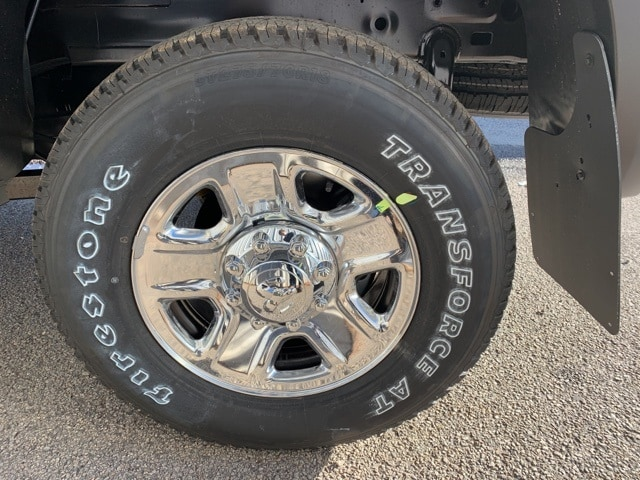 2018 Ram 2500 Crew Cab 4x4,  Pickup #181056 - photo 7