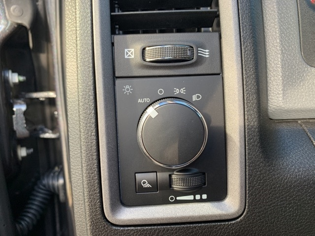 2018 Ram 2500 Crew Cab 4x4,  Pickup #181056 - photo 14