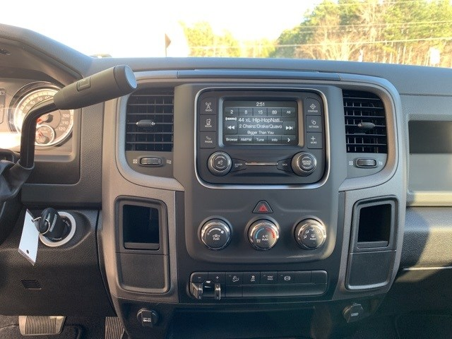 2018 Ram 2500 Crew Cab 4x4,  Pickup #181056 - photo 19