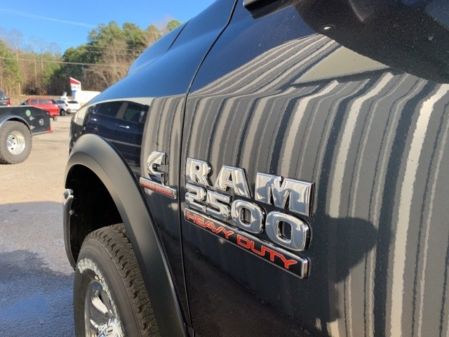 2018 Ram 2500 Crew Cab 4x4,  Pickup #181056 - photo 29