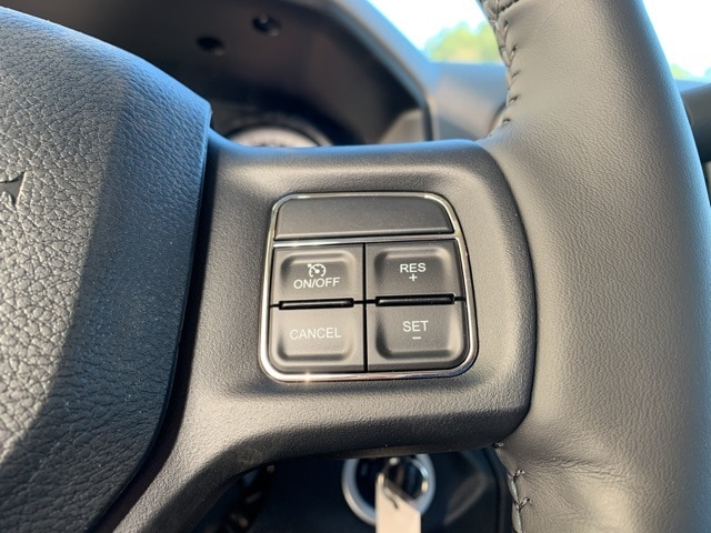 2018 Ram 2500 Crew Cab 4x4,  Pickup #181057 - photo 21