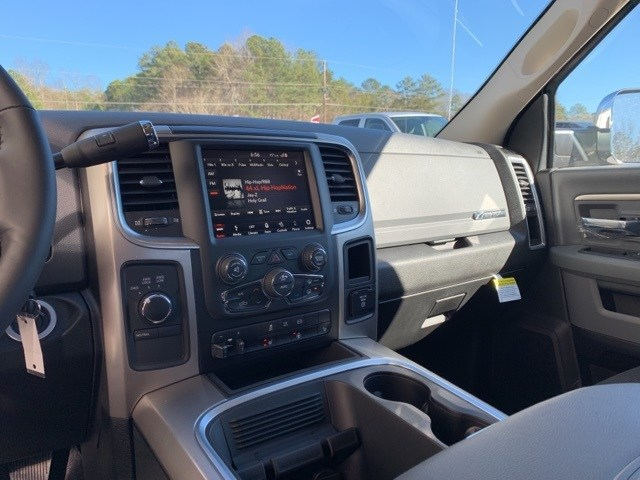 2018 Ram 2500 Crew Cab 4x4,  Pickup #181057 - photo 25