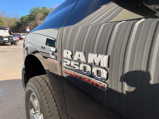 2018 Ram 2500 Crew Cab 4x4,  Pickup #181057 - photo 34