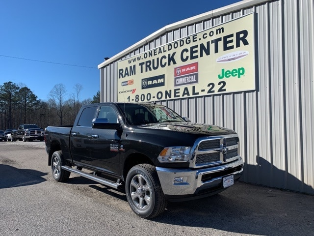 2018 Ram 2500 Crew Cab 4x4,  Pickup #181057 - photo 1