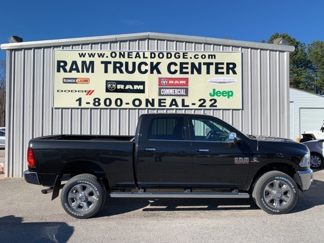 2018 Ram 2500 Crew Cab 4x4,  Pickup #181057 - photo 3