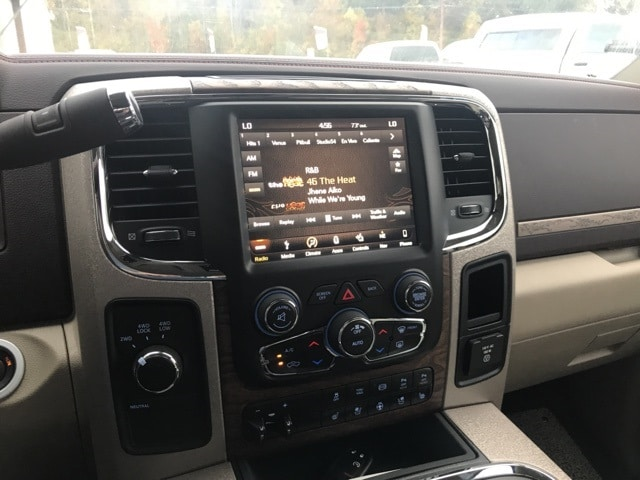 2018 Ram 2500 Crew Cab 4x4,  Pickup #18157 - photo 17