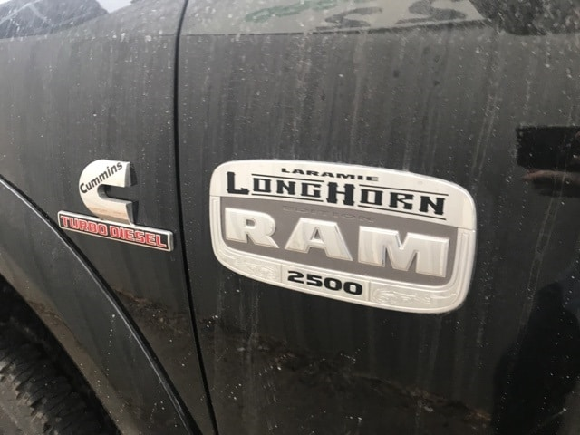 2018 Ram 2500 Crew Cab 4x4,  Pickup #18157 - photo 27