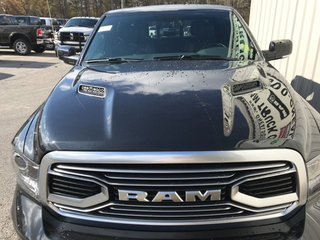 2018 Ram 1500 Crew Cab 4x4,  Pickup #18164 - photo 36
