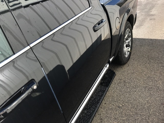 2018 Ram 1500 Crew Cab 4x4,  Pickup #18164 - photo 39