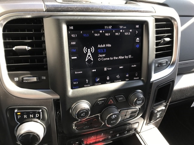 2018 Ram 1500 Crew Cab 4x4,  Pickup #18164 - photo 41