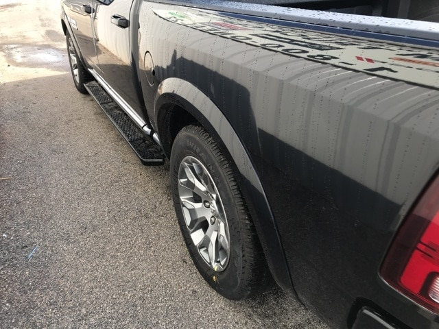 2018 Ram 1500 Crew Cab 4x4,  Pickup #18164 - photo 8