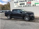 2018 Ram 1500 Crew Cab 4x4,  Pickup #18164 - photo 1