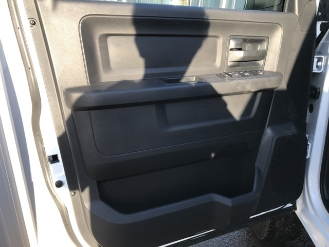 2018 Ram 2500 Crew Cab 4x4,  Warner Service Body #18182 - photo 10