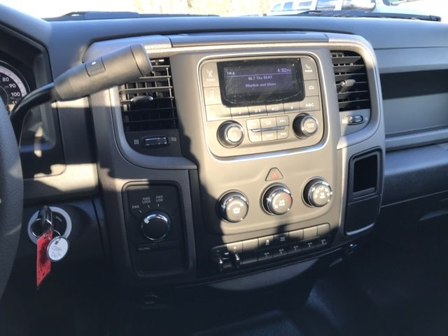 2018 Ram 2500 Crew Cab 4x4,  Warner Service Body #18182 - photo 15