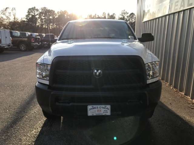 2018 Ram 2500 Crew Cab 4x4,  Warner Service Body #18182 - photo 24
