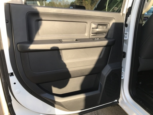 2018 Ram 2500 Crew Cab 4x4,  Warner Service Body #18182 - photo 7
