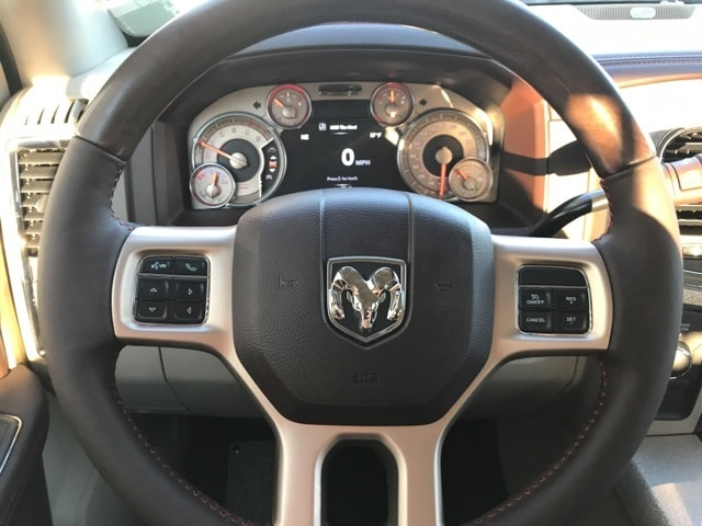 2018 Ram 2500 Crew Cab 4x4,  Pickup #18183 - photo 16