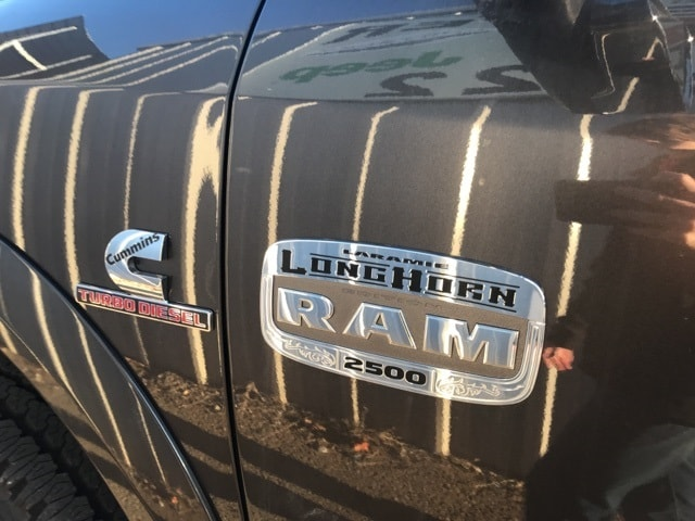 2018 Ram 2500 Crew Cab 4x4,  Pickup #18183 - photo 27