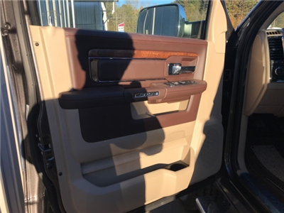 2018 Ram 2500 Crew Cab 4x4,  Pickup #18183 - photo 12