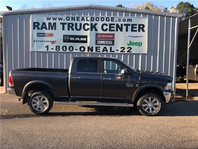 2018 Ram 2500 Crew Cab 4x4,  Pickup #18183 - photo 3