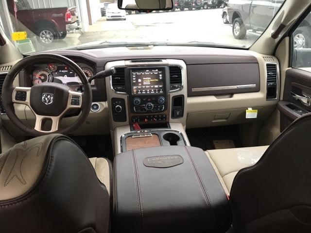 2018 Ram 2500 Crew Cab 4x4,  Pickup #18214 - photo 11