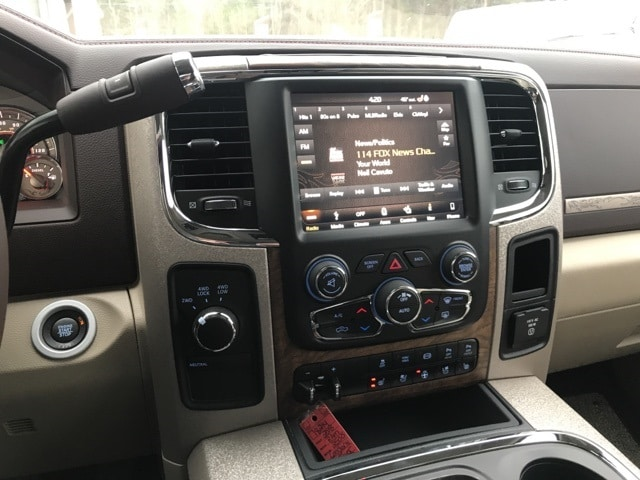 2018 Ram 2500 Crew Cab 4x4,  Pickup #18214 - photo 18