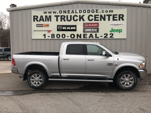 2018 Ram 2500 Crew Cab 4x4,  Pickup #18214 - photo 3