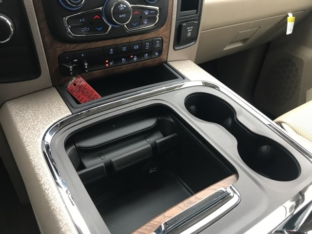 2018 Ram 2500 Crew Cab 4x4,  Pickup #18214 - photo 20