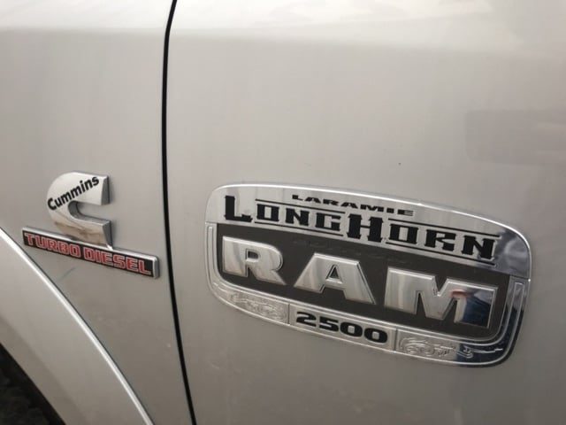 2018 Ram 2500 Crew Cab 4x4,  Pickup #18214 - photo 28