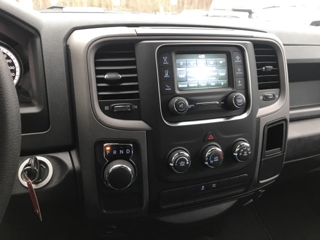 2018 Ram 1500 Crew Cab 4x2,  Pickup #18216 - photo 15