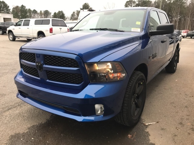 2018 Ram 1500 Crew Cab 4x2,  Pickup #18216 - photo 24