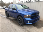 2018 Ram 1500 Crew Cab 4x2,  Pickup #18216 - photo 1